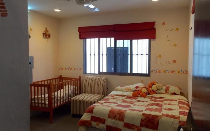 Foto de casa en venta en  , residencial pensiones vi, mérida, yucatán, 1860792 No. 38