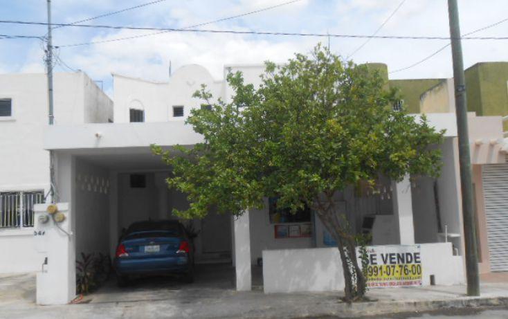 Foto de casa en venta en, residencial pensiones vi, mérida, yucatán, 1864988 no 01