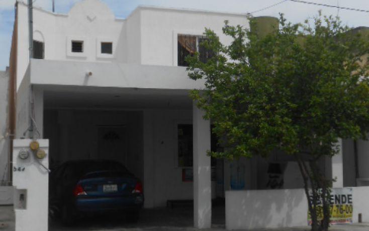 Foto de casa en venta en, residencial pensiones vi, mérida, yucatán, 1864988 no 02