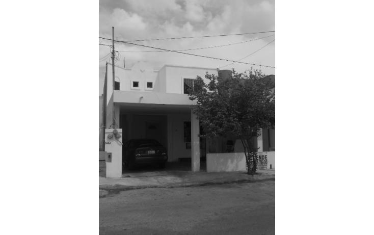 Foto de casa en venta en  , residencial pensiones vi, mérida, yucatán, 1864988 No. 02