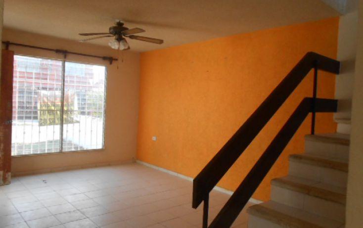 Foto de casa en venta en, residencial pensiones vi, mérida, yucatán, 1864988 no 03