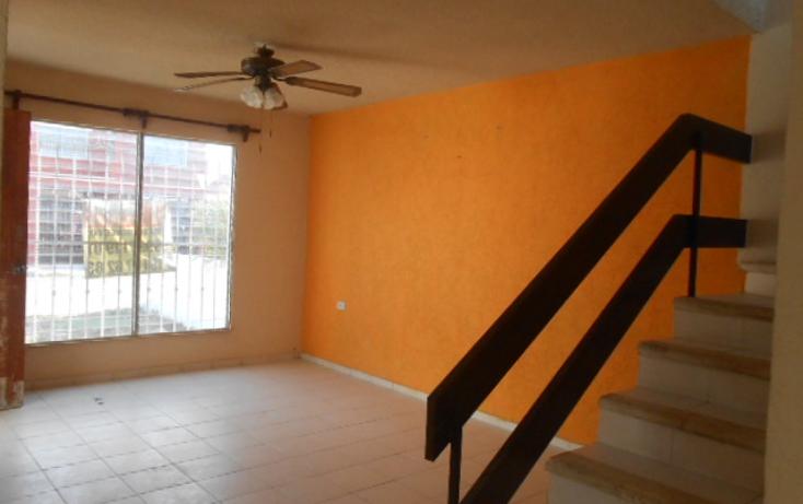 Foto de casa en venta en  , residencial pensiones vi, mérida, yucatán, 1864988 No. 03