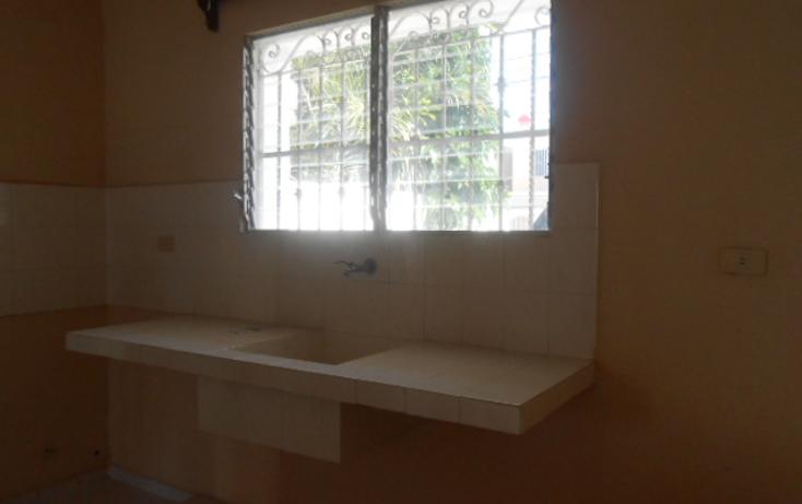 Foto de casa en venta en  , residencial pensiones vi, mérida, yucatán, 1864988 No. 04