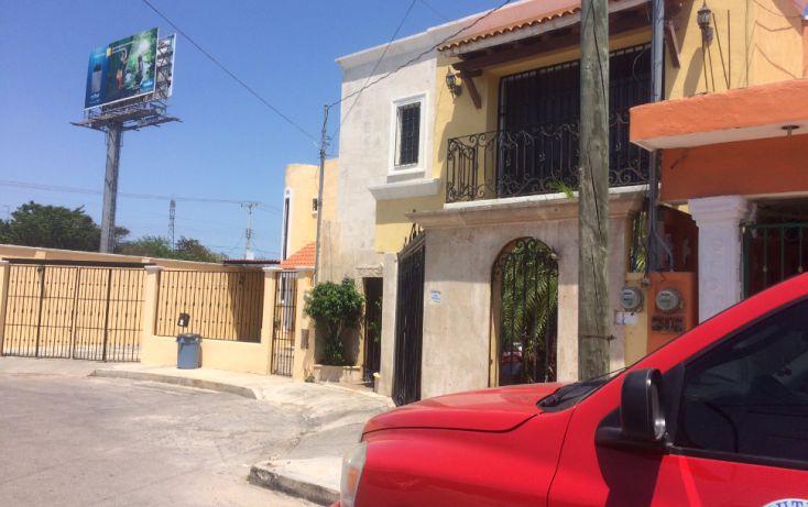 Foto de casa en venta en, residencial pensiones vi, mérida, yucatán, 2017864 no 03