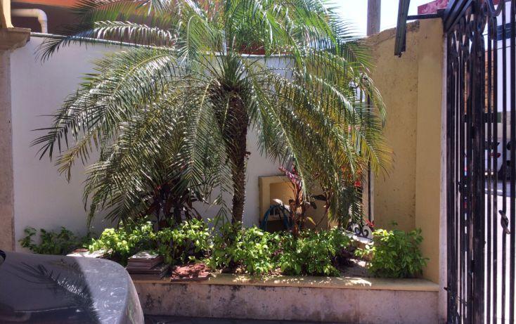 Foto de casa en venta en, residencial pensiones vi, mérida, yucatán, 2017864 no 06