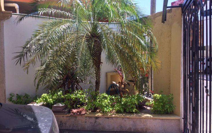 Foto de casa en venta en, residencial pensiones vi, mérida, yucatán, 2017864 no 07