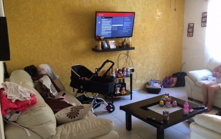 Foto de casa en venta en, residencial pensiones vi, mérida, yucatán, 2017864 no 09
