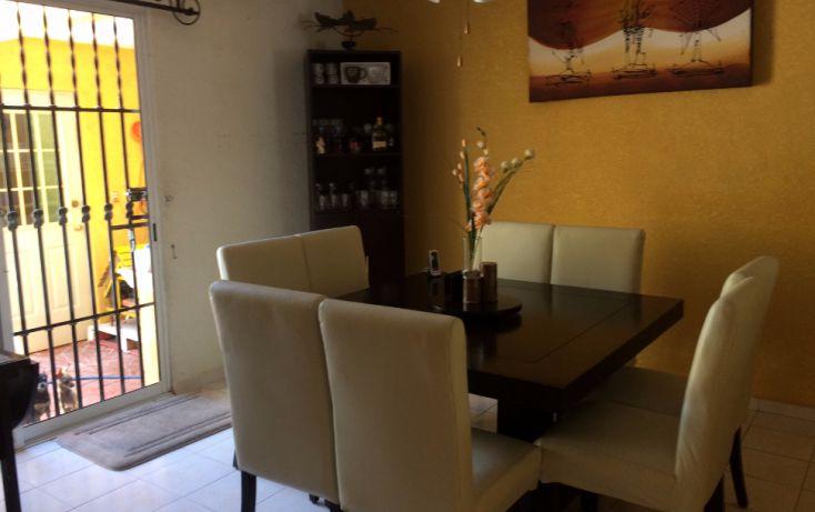 Foto de casa en venta en, residencial pensiones vi, mérida, yucatán, 2017864 no 10