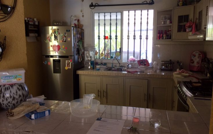 Foto de casa en venta en, residencial pensiones vi, mérida, yucatán, 2017864 no 12