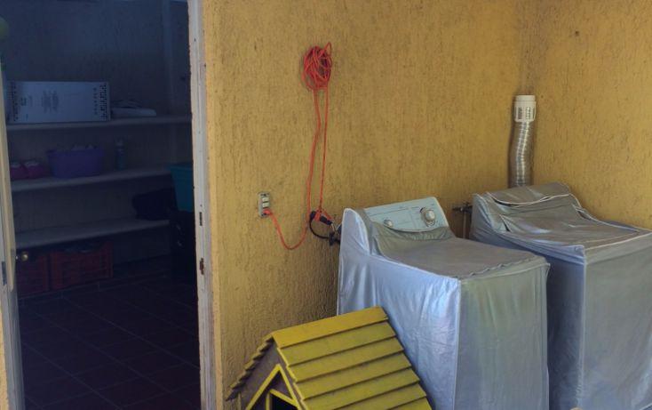Foto de casa en venta en, residencial pensiones vi, mérida, yucatán, 2017864 no 17