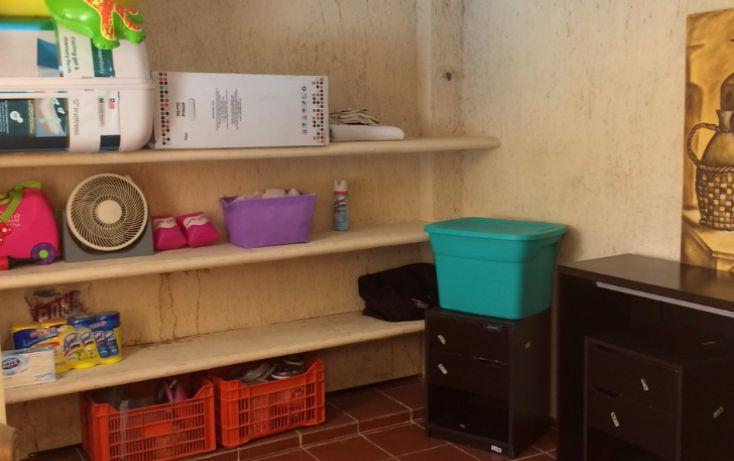 Foto de casa en venta en, residencial pensiones vi, mérida, yucatán, 2017864 no 18