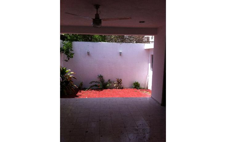 Foto de casa en venta en  , residencial pensiones vii, mérida, yucatán, 1127441 No. 06