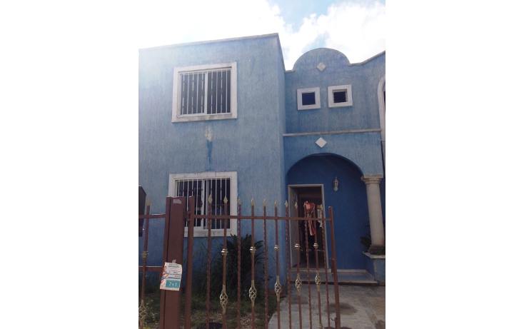 Foto de casa en venta en  , residencial pensiones vii, m?rida, yucat?n, 1407161 No. 02