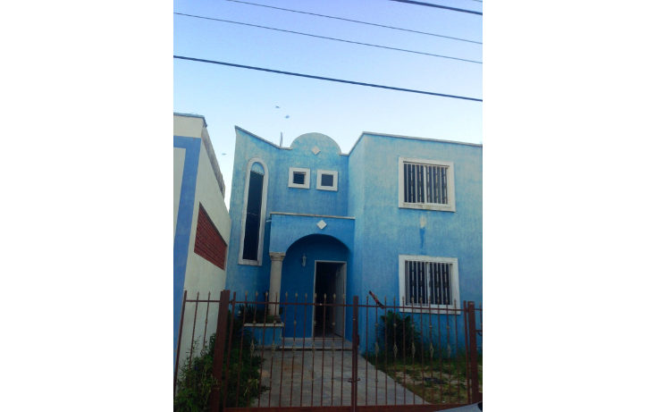 Foto de casa en venta en  , residencial pensiones vii, mérida, yucatán, 1407161 No. 03