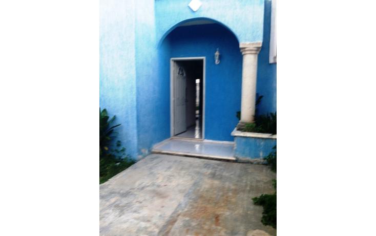 Foto de casa en venta en  , residencial pensiones vii, mérida, yucatán, 1407161 No. 04
