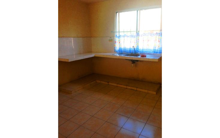 Foto de casa en venta en  , residencial pensiones vii, m?rida, yucat?n, 1407161 No. 08