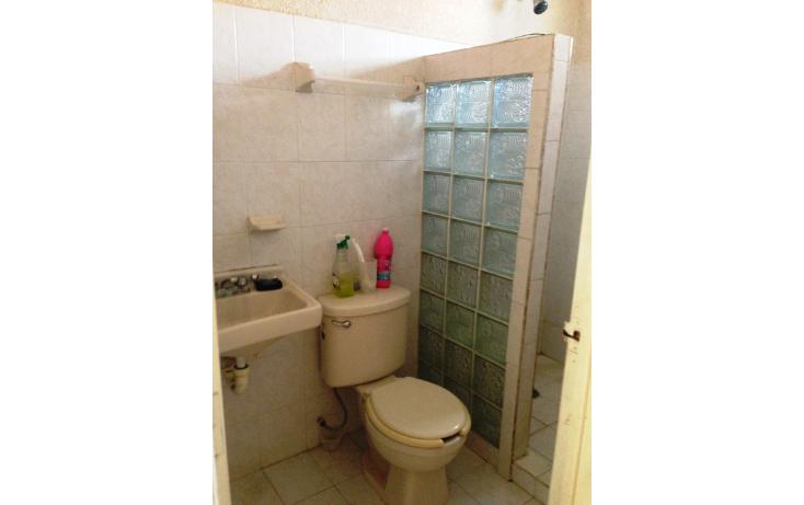 Foto de casa en venta en  , residencial pensiones vii, mérida, yucatán, 1407161 No. 15