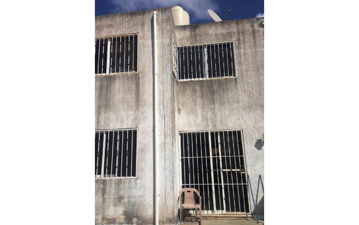 Foto de casa en venta en  , residencial pensiones vii, mérida, yucatán, 1407161 No. 21