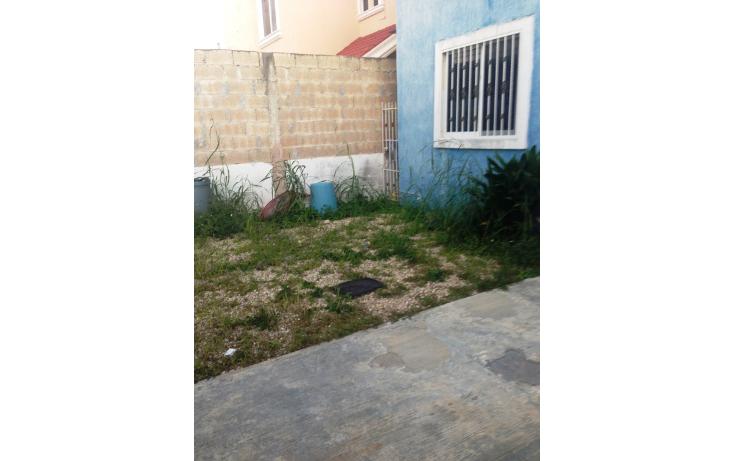 Foto de casa en venta en  , residencial pensiones vii, mérida, yucatán, 1407161 No. 22