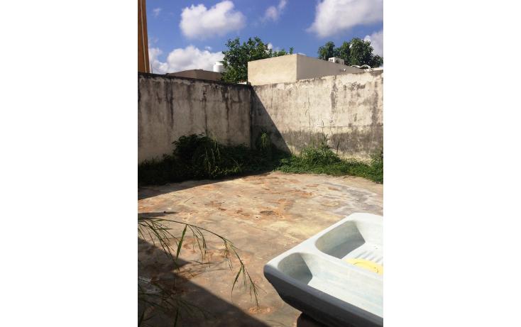 Foto de casa en venta en  , residencial pensiones vii, m?rida, yucat?n, 1407161 No. 23