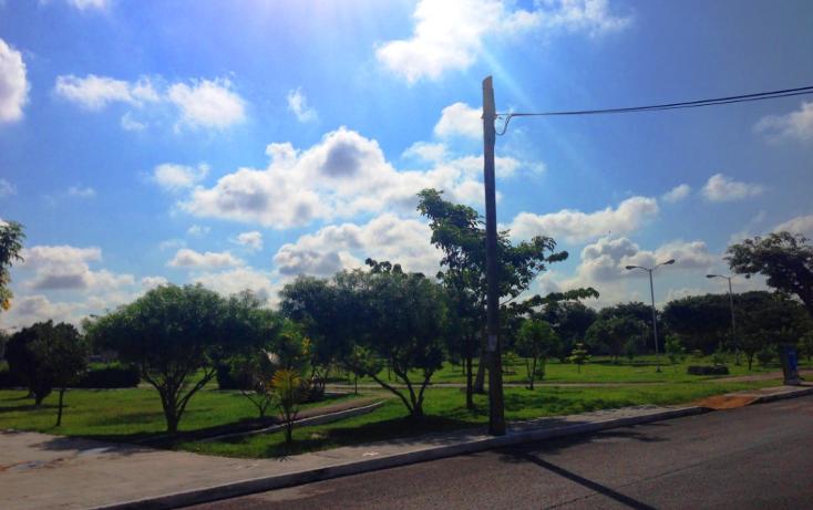Foto de casa en venta en  , residencial pensiones vii, m?rida, yucat?n, 1407161 No. 25