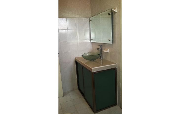 Foto de casa en venta en  , residencial pensiones vii, mérida, yucatán, 1453677 No. 06