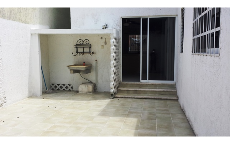 Foto de casa en venta en  , residencial pensiones vii, mérida, yucatán, 1453677 No. 09