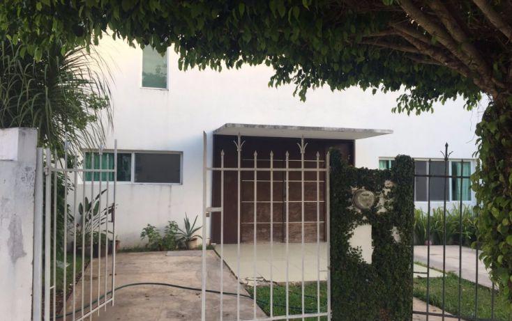 Foto de casa en venta en, residencial pensiones vii, mérida, yucatán, 1856612 no 01