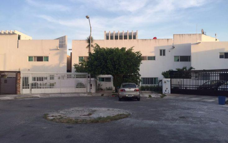 Foto de casa en venta en, residencial pensiones vii, mérida, yucatán, 1856612 no 02