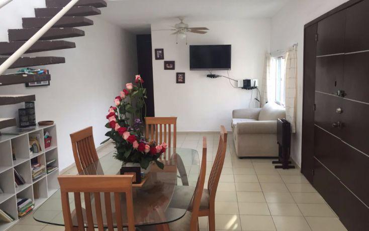 Foto de casa en venta en, residencial pensiones vii, mérida, yucatán, 1856612 no 04