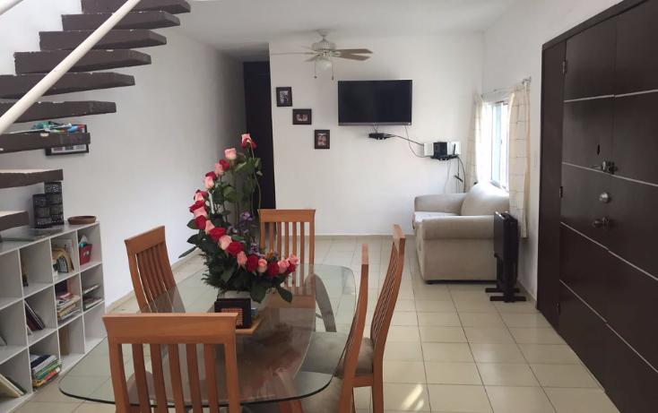 Foto de casa en venta en  , residencial pensiones vii, m?rida, yucat?n, 1856612 No. 04