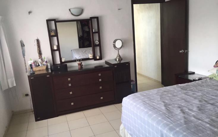 Foto de casa en venta en  , residencial pensiones vii, m?rida, yucat?n, 1856612 No. 07