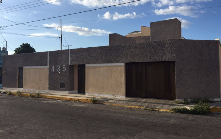 Foto de casa en venta en  , residencial pensiones vii, mérida, yucatán, 1950042 No. 01