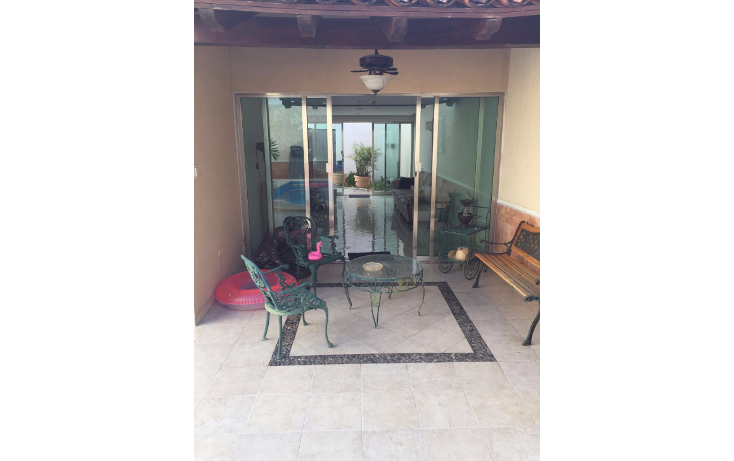 Foto de casa en venta en  , residencial pensiones vii, mérida, yucatán, 1950042 No. 05