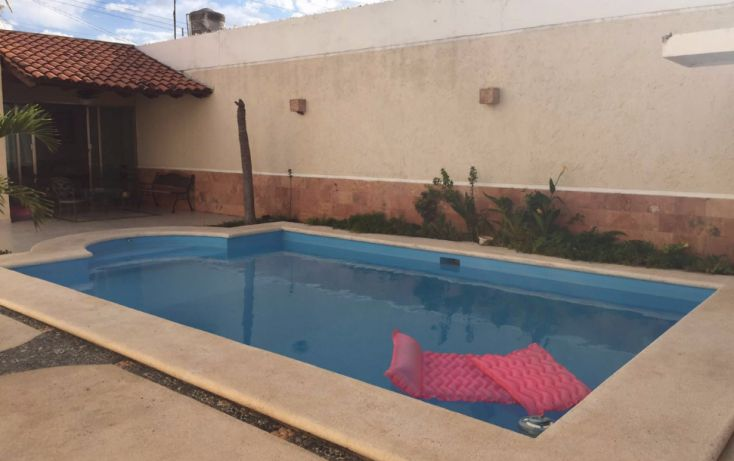 Foto de casa en venta en, residencial pensiones vii, mérida, yucatán, 1950042 no 06