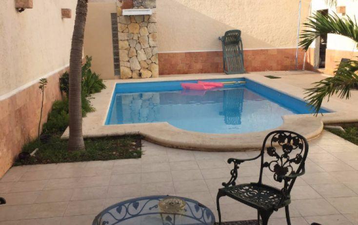 Foto de casa en venta en, residencial pensiones vii, mérida, yucatán, 1950042 no 07