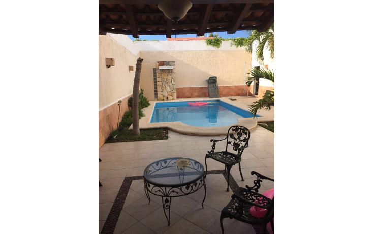 Foto de casa en venta en  , residencial pensiones vii, mérida, yucatán, 1950042 No. 07