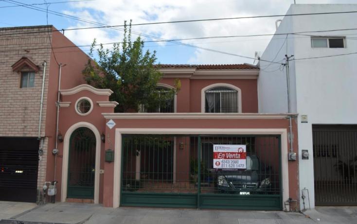 Foto de casa en venta en  , residencial perif?rico, san nicol?s de los garza, nuevo le?n, 1343819 No. 01