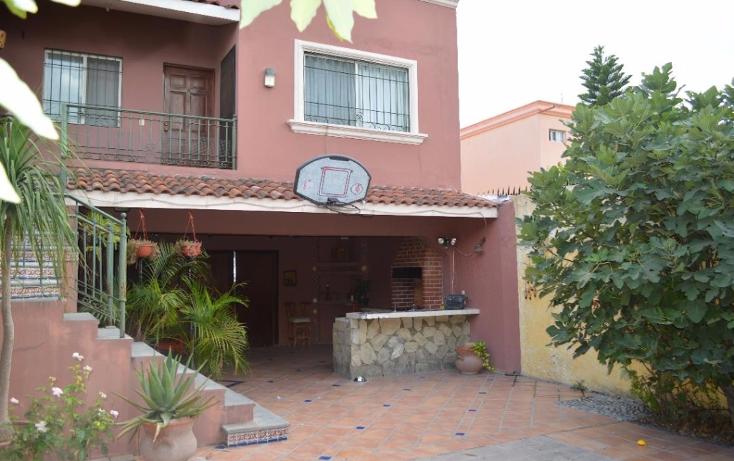 Foto de casa en venta en  , residencial perif?rico, san nicol?s de los garza, nuevo le?n, 1343819 No. 06