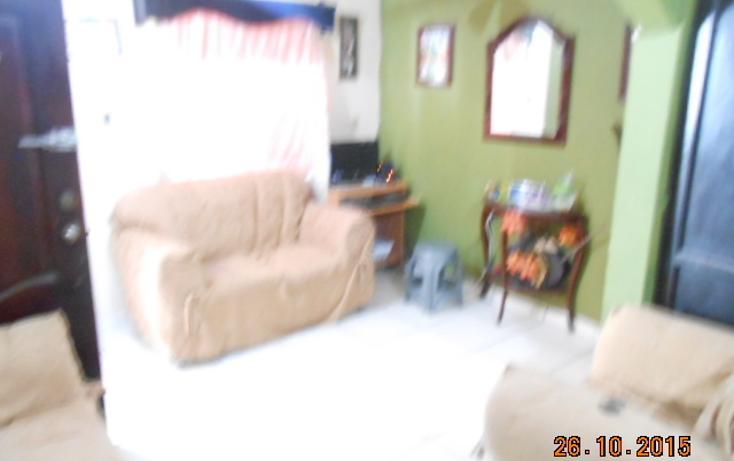 Foto de casa en venta en  , residencial platino, ahome, sinaloa, 1858392 No. 04