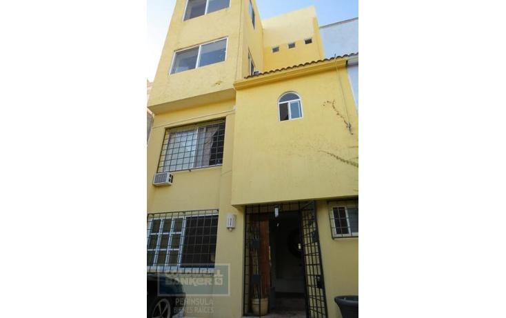 Foto de casa en venta en  , supermanzana 55, benito juárez, quintana roo, 1508389 No. 01