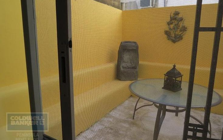 Foto de casa en venta en  , supermanzana 55, benito juárez, quintana roo, 1508389 No. 10
