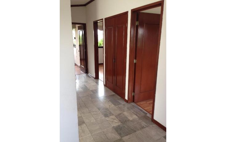 Foto de casa en venta en  , residencial privanza, puebla, puebla, 2012371 No. 09