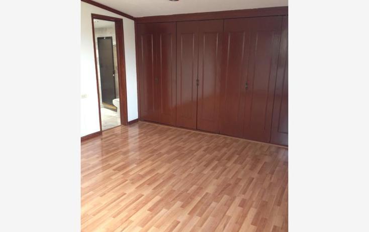 Foto de casa en venta en  , residencial privanza, puebla, puebla, 2029122 No. 06