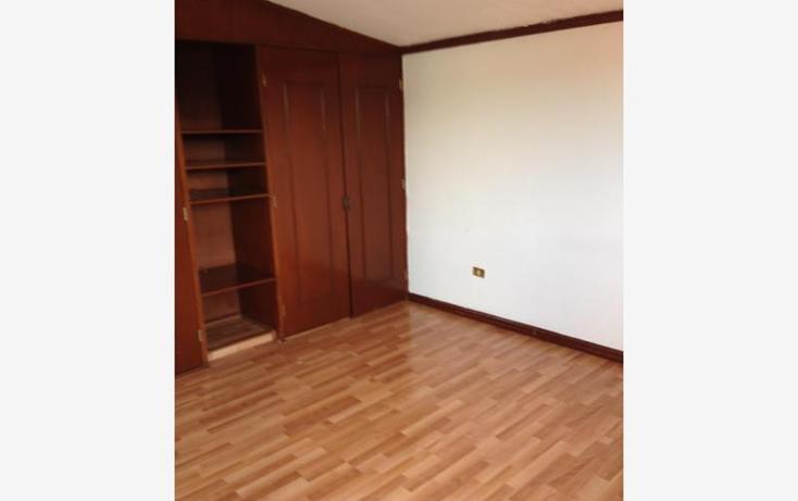 Foto de casa en venta en  , residencial privanza, puebla, puebla, 2029122 No. 07