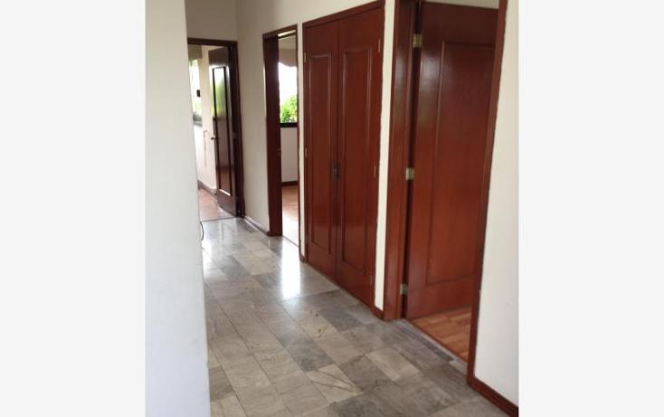 Foto de casa en venta en  , residencial privanza, puebla, puebla, 2029122 No. 09
