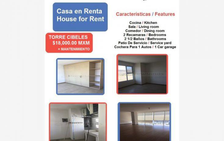 Foto de departamento en renta en residencial provincia cibeles 1, provincia cibeles, irapuato, guanajuato, 1633900 no 01