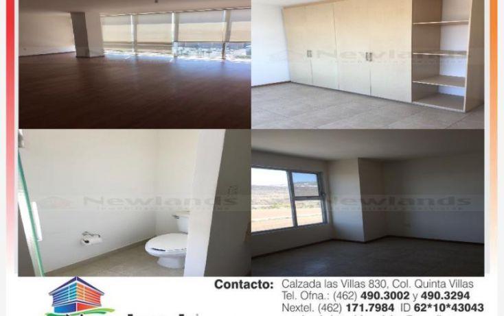 Foto de departamento en renta en residencial provincia cibeles 1, provincia cibeles, irapuato, guanajuato, 1633900 no 03