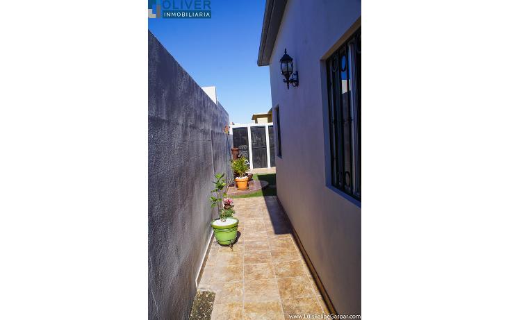 Foto de casa en venta en  , residencial puerta de alcal?, mexicali, baja california, 1626349 No. 22