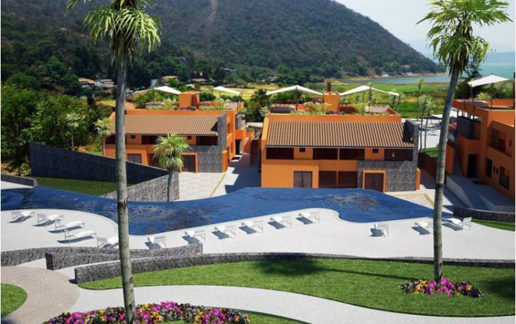 Foto de departamento en venta en residencial puerta del lago sn, valle de bravo, valle de bravo, estado de méxico, 1698202 no 08